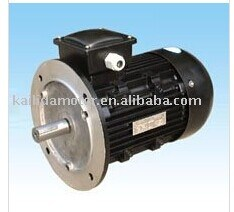 Ms Series Three-Phase Vertical Mount Induction Motor pictures & photos
