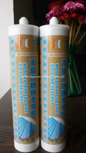 Stainless Steel Used Silicone Sealant pictures & photos