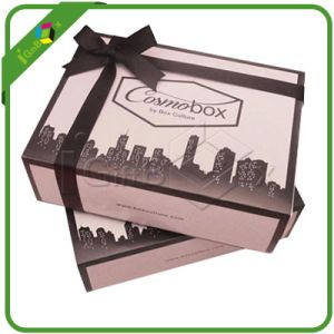 Cosmetic Paper Box for Cosmetic Gift Box Packaging pictures & photos