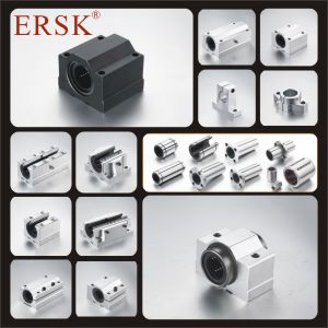 Linear Guide Slide Block Bearing Bush (SBR TBR SC UU) pictures & photos