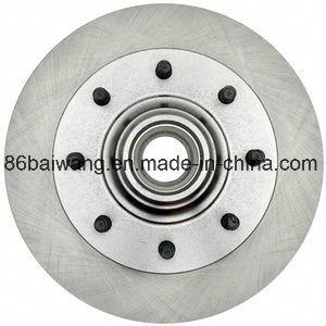 Semi Brake Drum Ma180105 pictures & photos