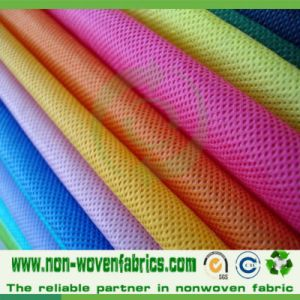 DOT Polypropylene100% of Spunbond Nonwovens pictures & photos