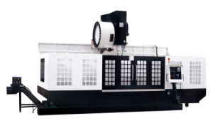 Vertical Machining Center (JG1690H/JG1890H/JG2011H/JG2511H) pictures & photos