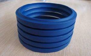Delicate Qy Type Hole Sealing Ring pictures & photos