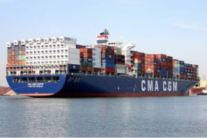 Ocean Freight From China to Toronto