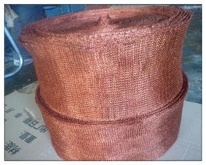 Red Copper Liquid Filter Mesh pictures & photos