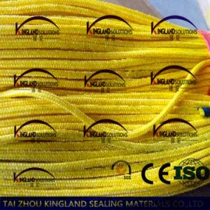(KLA111) Aramid Fiber Round Rope pictures & photos