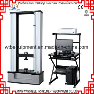 Labortory Equipment Universal Tensile Testing Machine pictures & photos