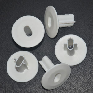 Dual Coaxial Cable Feedthrough Wall Bushing for Cable Installation pictures & photos