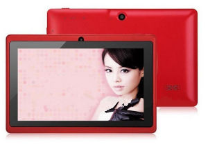 Allwinner Q88 Android Free Movies Pocket Tablet PC