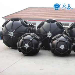 700mm X 1000mm The Competitive Price Pneumatic Yokohama Marine Fender pictures & photos