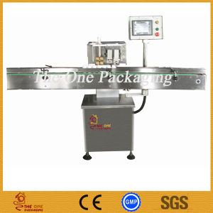 China Manufacturer Cottoning Machine/Cottoning Equipment pictures & photos