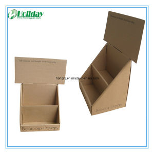 Brown Color Display Box,Craft box