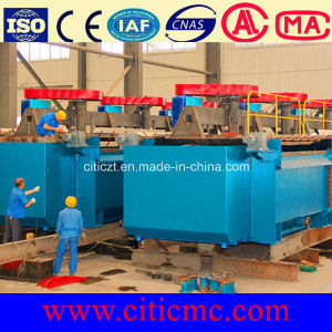 First-Rate Flotation Machine for Copper Ore /Gold Ore Beneficiation pictures & photos