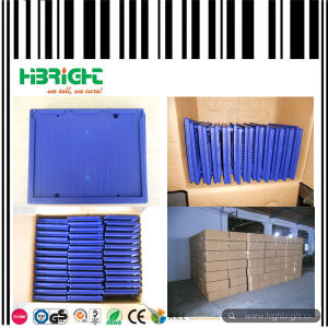 Plastic Shopping Trolley Cart Sign Frame Display Board pictures & photos
