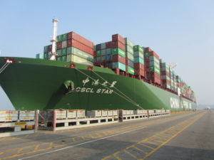Lowest Sea Freight Rate From China to Savannah