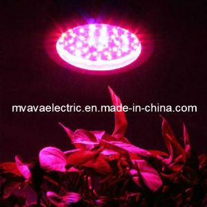 High Power Tri-Band LED Grow Lamp (MG-GL90W RBW)