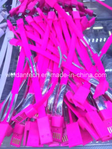 Premium Bracelet Designing Micro USB Cable pictures & photos