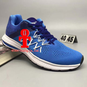 Zoom Winflo 3 Elastic Suspension Breathable Jogging Running Shoes (GBSH004) pictures & photos