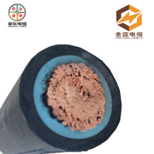 XLPE Insulated Electric Cable for Power Supply Yjv-600V/1000V pictures & photos