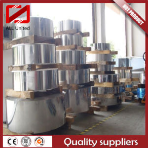 High Tensile Stainless Steel Cold Rolled Coil Manufacturer
