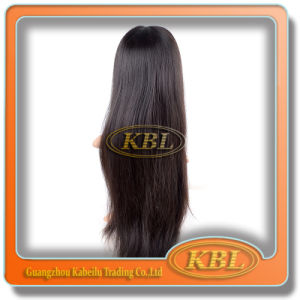 Higher Density Brazilian Front Lace Wig pictures & photos