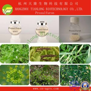 Good Quality Herbicides Prosulfuron (95%TC, 57%WDG, 75%WDG) pictures & photos
