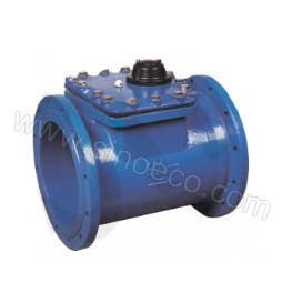 Woltman Water Meter with Large Vane Wheel Wph (LXLC-250-500) E pictures & photos