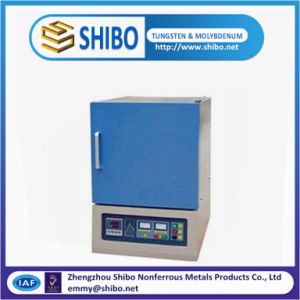 Box Type Electric Furnace, CD-1400X High Temperature Smelting Furnace pictures & photos