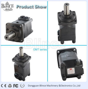 Low Speed High Torque Hydraulic Motor Omt800 for Farm Machine pictures & photos