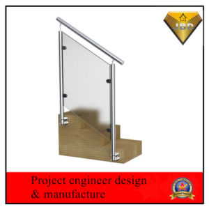 Stainless Steel Posts for Glass Railing (JBD-Z18) pictures & photos