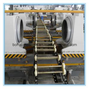 Steel Barrel Making Machine: Edging Machine pictures & photos