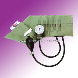 Ce and ISO Aneroid Sphygmomanometer (MA9) pictures & photos
