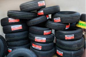 R12, R13, R14, R15 Passenger Car Tyre, PCR Tyre UHP, with Certificates Reach, EU Label, DOT, ECE, Gcc pictures & photos