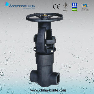 Forged Pressure Seal Gate Valve for Industry pictures & photos