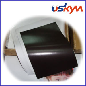 Inkjet Magnetic Photo Paper A4 Magnetic Paper pictures & photos