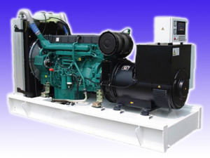 Volvo Series Diesel Generating Set