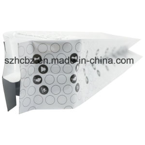 Printed Plastic Laminating Pouch Film Pouch Laminating Film Coffee Bag pictures & photos