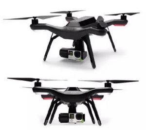 OEM Aluminum Machining Parts&Kits of Uav/Robotic/Drone