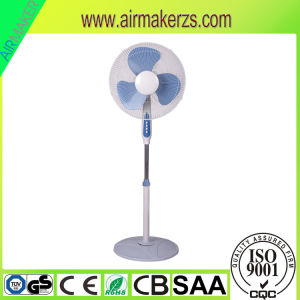 Hot Selling 16 Inch Ventilating Radiator Pedestal Fan pictures & photos