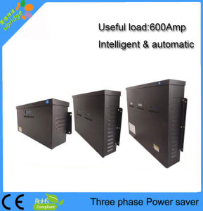 3 Phase Power Factor Saver with LCD Display, Software, etc pictures & photos