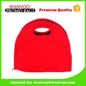 Wholesale Neoprene Lunch Picnic Cooler Bag pictures & photos