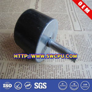 Cutomized Clindrical Rubber Vibration Bumper Mount (SWCPU-R-M868) pictures & photos