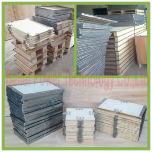 Folded Plywood Packaging Custom-Made Wooden Packaging pictures & photos