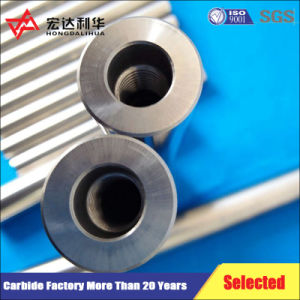 Carbide Anti Vibration Boring Bar for CNC Cutting Tools pictures & photos