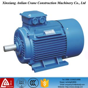 Electric Y2 Series 3 Phase AC Induction Motor pictures & photos