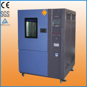 Customized Programmable Environmental Simulation Temperature Humidity Chamber pictures & photos