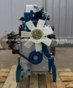 Quanchai Qch1115/Qch1125/Qch1130 Diesel Marine Engine pictures & photos