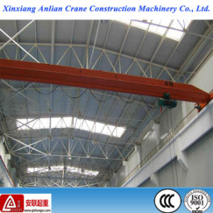 Hot Selling Electric Single Girder Overhead Eot Crane pictures & photos