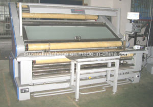 Ow-01 Knit Fabric Tensionless Inspection Rolling Machine pictures & photos